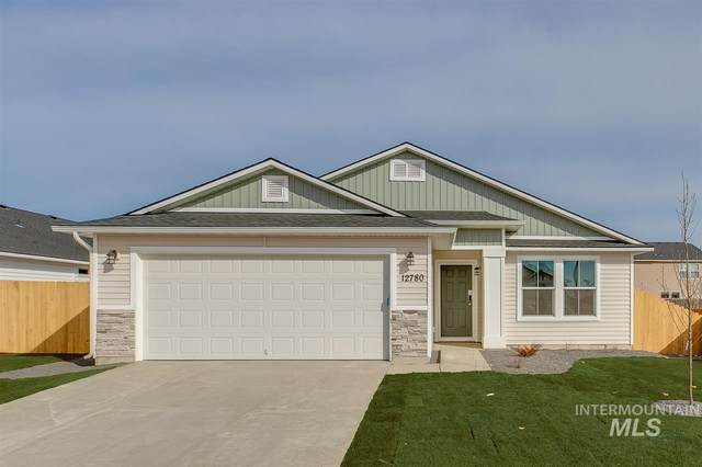 20293 Stockbridge Way, Caldwell, ID 83605 (MLS #98797261) :: Jon Gosche Real Estate, LLC