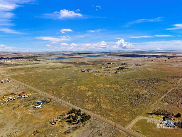 TBD SW Highway 51/Smith Rd, Mountain Home, ID 83647 (MLS #98797337) :: Juniper Realty Group
