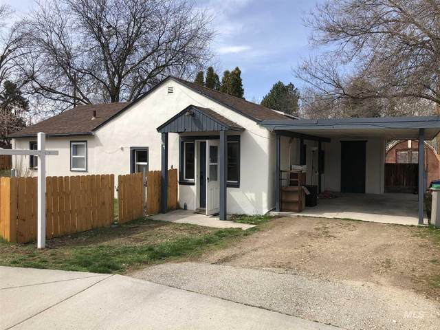 1921 S Latah St, Boise, ID 83705 (MLS #98797338) :: Boise Valley Real Estate