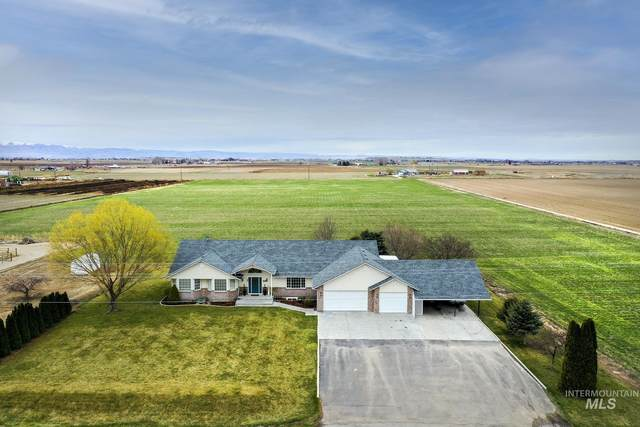 7297 S Mcdermott Rd, Kuna, ID 83634 (MLS #98797385) :: Boise Home Pros