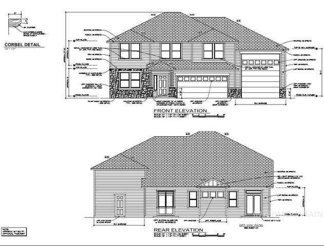 L3B1 Mitera, Boise, ID 83709 (MLS #98797405) :: Build Idaho