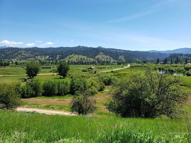 Lot 13 Blk 6 Southfork Ln., Garden Valley, ID 83622 (MLS #98797430) :: Bafundi Real Estate