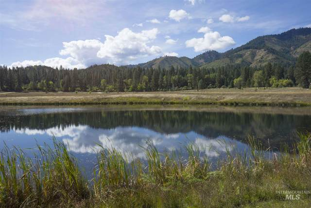 Lot 7 Blk 6 Alder Creek Dr., Garden Valley, ID 83622 (MLS #98797431) :: Bafundi Real Estate