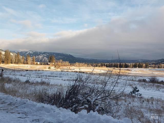 Lot 14 Blk 9 Singing Stream Way, Garden Valley, ID 83622 (MLS #98797434) :: Epic Realty
