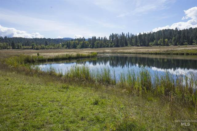 Lot 5 Block 9 Singing Stream Way, Garden Valley, ID 83622 (MLS #98797446) :: Bafundi Real Estate
