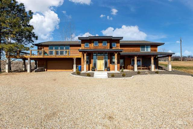 3965 Pollard Lane, Star, ID 83669 (MLS #98797467) :: Shannon Metcalf Realty
