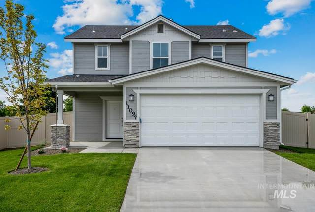5940 S Carlburg Ave., Boise, ID 83709 (MLS #98797485) :: Hessing Group Real Estate