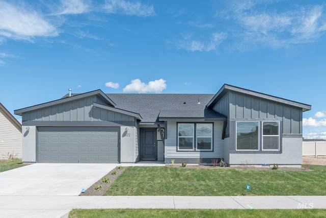 1925 W Wood Chip Dr, Meridian, ID 83642 (MLS #98797565) :: Build Idaho