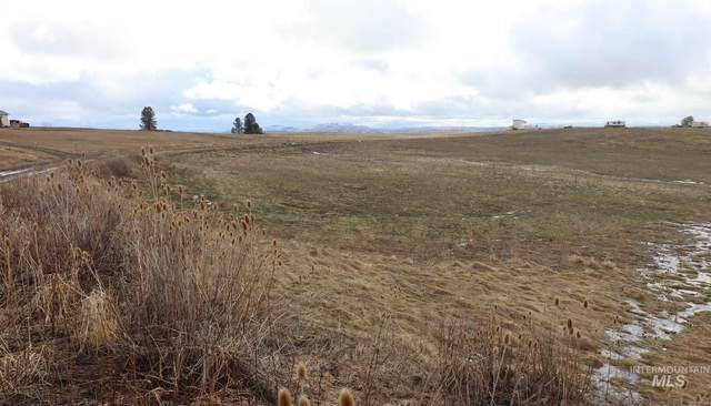Lot 9 Flying Elk II, Kamiah, ID 83536 (MLS #98797610) :: Minegar Gamble Premier Real Estate Services