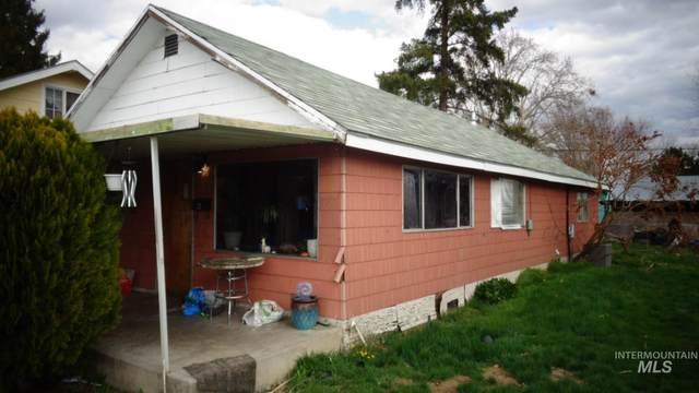 729 4th Street, Clarkston, WA 99403 (MLS #98797623) :: Boise Home Pros