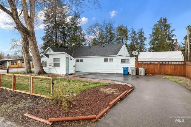 3128 W Neff Street, Boise, ID 83703 (MLS #98797636) :: Bafundi Real Estate