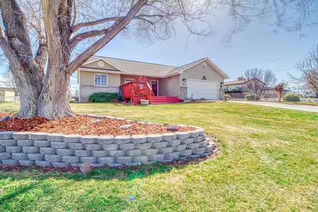 1565 E 4200 N, Buhl, ID 83316 (MLS #98797676) :: Boise River Realty