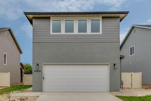 1605 N Thistle Dr, Kuna, ID 83634 (MLS #98797736) :: Boise Valley Real Estate