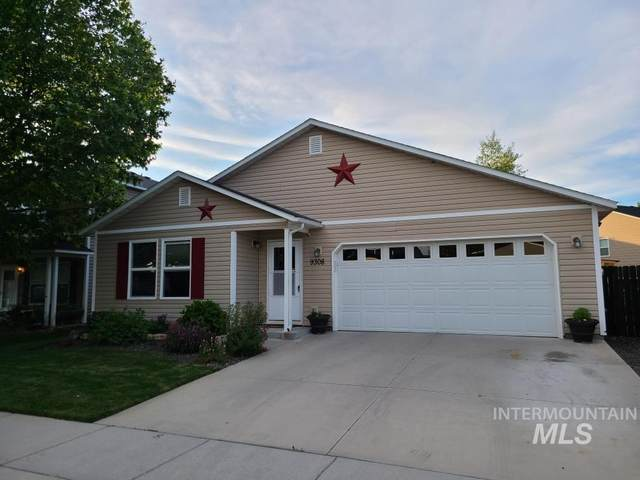 9308 W Patina, Boise, ID 83709 (MLS #98797753) :: Story Real Estate