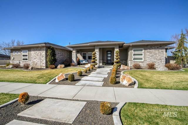 2655 N Hearthglow Ave., Eagle, ID 83616 (MLS #98797782) :: Boise Home Pros