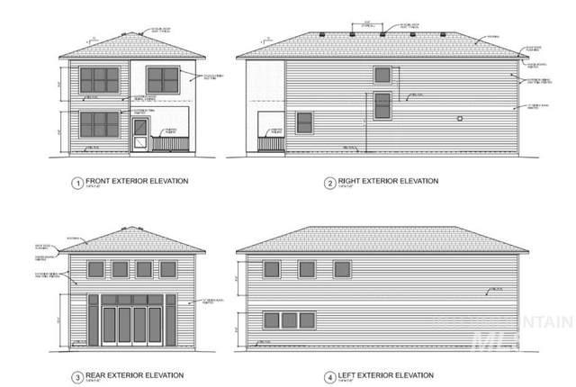 4416 W Emerald, Boise, ID 83706 (MLS #98797810) :: Build Idaho