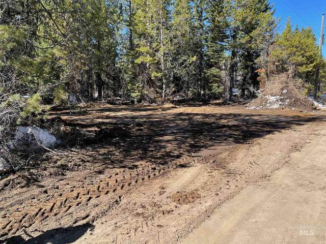 TBD Lot 42A Navajo Rd, Donnelly, ID 83615 (MLS #98797893) :: Juniper Realty Group