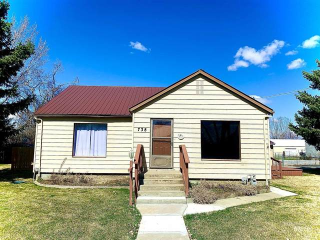 738 3rd East, Gooding, ID 83330 (MLS #98797897) :: Jeremy Orton Real Estate Group