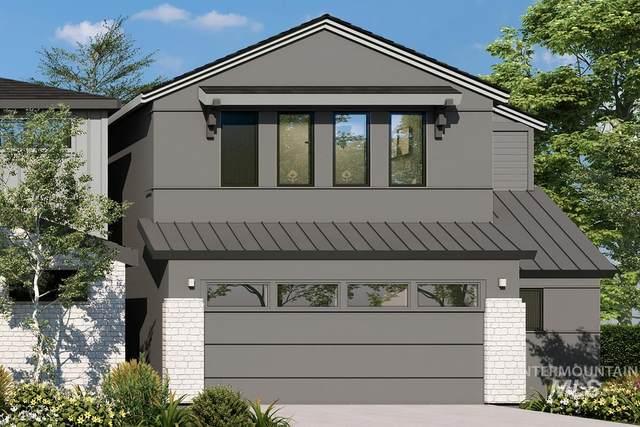 3273 S Yorktown Lane, Boise, ID 83706 (MLS #98797990) :: Jon Gosche Real Estate, LLC