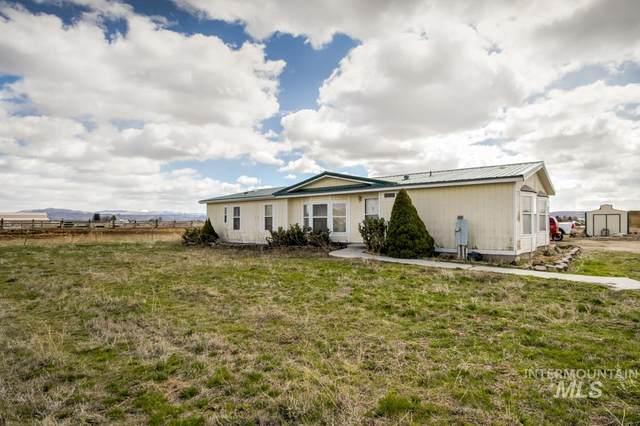3505 W Central, Emmett, ID 83617 (MLS #98797998) :: Build Idaho