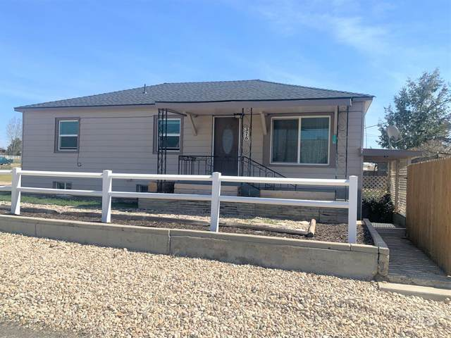 376 Randolph St, Melba, ID 83641 (MLS #98798054) :: Story Real Estate