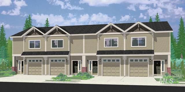 1916 Oak, Caldwell, ID 83605 (MLS #98798068) :: Bafundi Real Estate