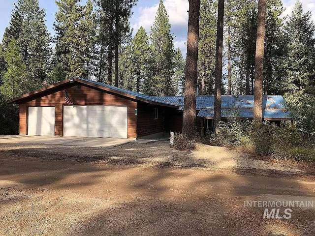 212 Holiday Dr, Garden Valley, ID 83622 (MLS #98798085) :: Jon Gosche Real Estate, LLC