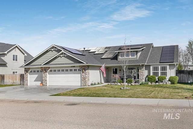 11568 W Andromeda, Star, ID 83669 (MLS #98798086) :: Build Idaho