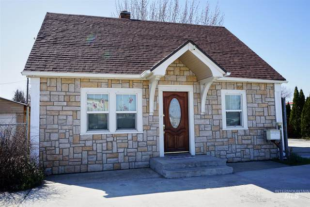 5123 W Emerald, Boise, ID 83706 (MLS #98798087) :: Bafundi Real Estate