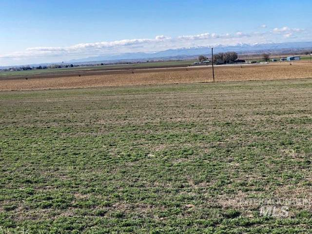 0 Iverson Rd, Notus, ID 83656 (MLS #98798088) :: Build Idaho