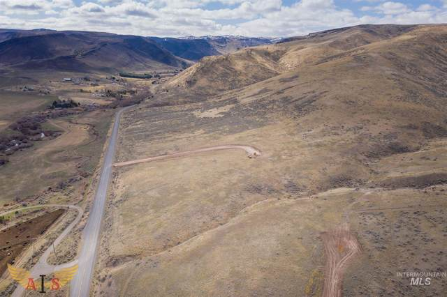 Parcel 3-B South Hills Estates, Hansen, ID 83301 (MLS #98798090) :: Epic Realty