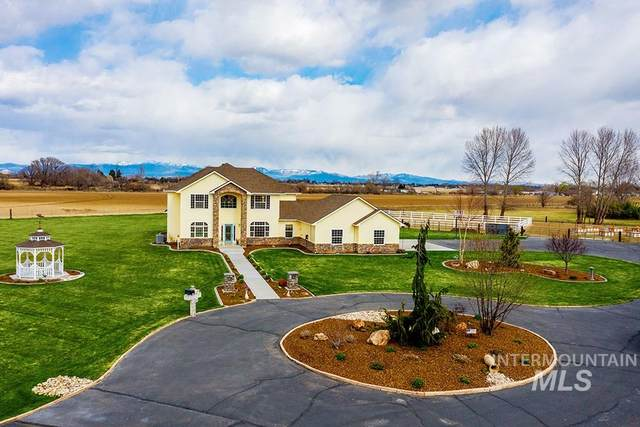 7354 Alpine Dr, Nampa, ID 83687 (MLS #98798099) :: Bafundi Real Estate