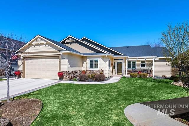 6094 N Gull Rock Pl, Garden City, ID 83714 (MLS #98798119) :: Build Idaho