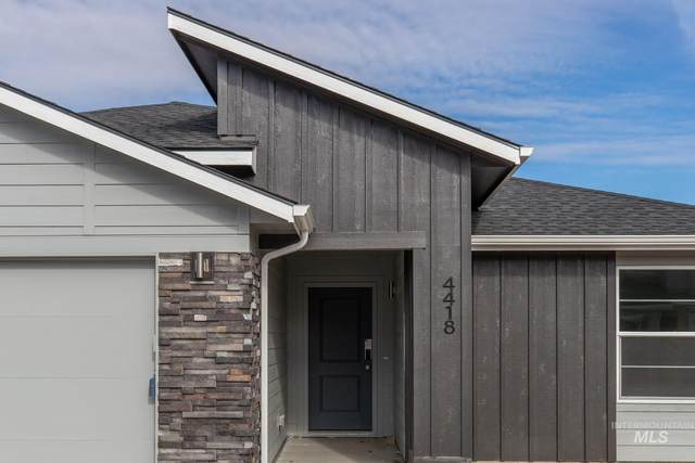 5565 N Willowside Ave, Meridian, ID 83646 (MLS #98798142) :: New View Team