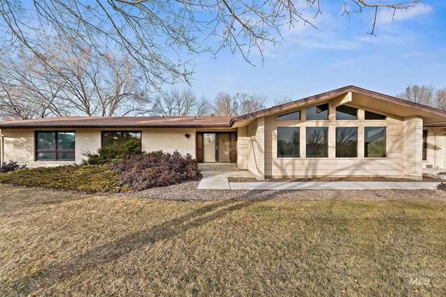 4219 Sunny Ridge, Nampa, ID 83686 (MLS #98798161) :: Team One Group Real Estate