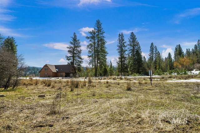 Block 7 Lot 48 Wapiti Ct, Garden Valley, ID 83622 (MLS #98798193) :: Bafundi Real Estate