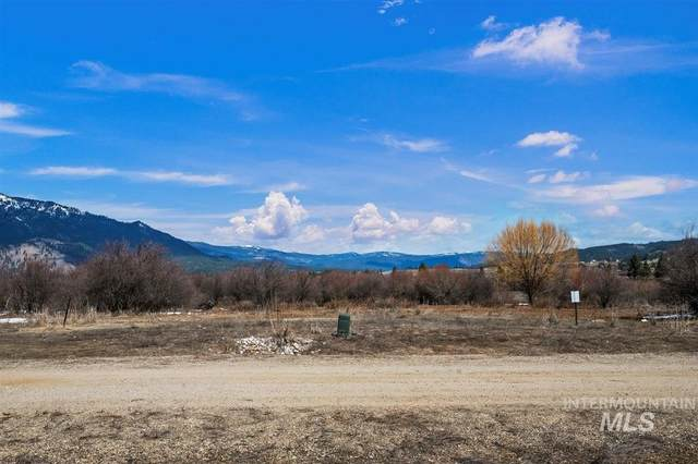 Block 7 Lot 49 Wapiti Ct, Garden Valley, ID 83622 (MLS #98798194) :: Jon Gosche Real Estate, LLC