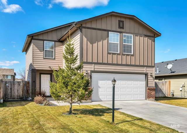 17661 Mesa Springs Ave, Nampa, ID 83687 (MLS #98798209) :: Michael Ryan Real Estate