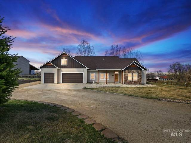 2731 Colina Ct., Parma, ID 83660 (MLS #98798210) :: Epic Realty