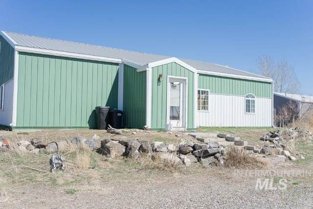 378 N 400 E, Rupert, ID 83350 (MLS #98798233) :: Michael Ryan Real Estate