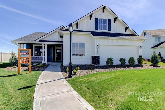 1141 E Whitetail Ct., Kuna, ID 83634 (MLS #98798238) :: Juniper Realty Group