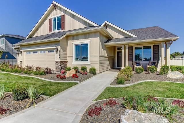 6058 E Canyon Crossing Dr., Nampa, ID 83687 (MLS #98798240) :: Build Idaho