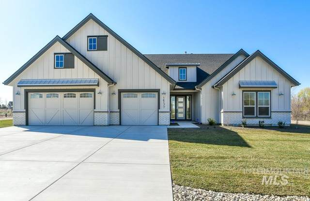 14177 Leather Ridge Rd, Caldwell, ID 83607 (MLS #98798255) :: City of Trees Real Estate