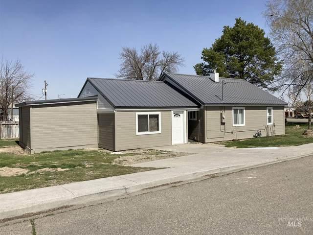 201 N 9TH ST., Nyssa, OR 97913 (MLS #98798281) :: Build Idaho