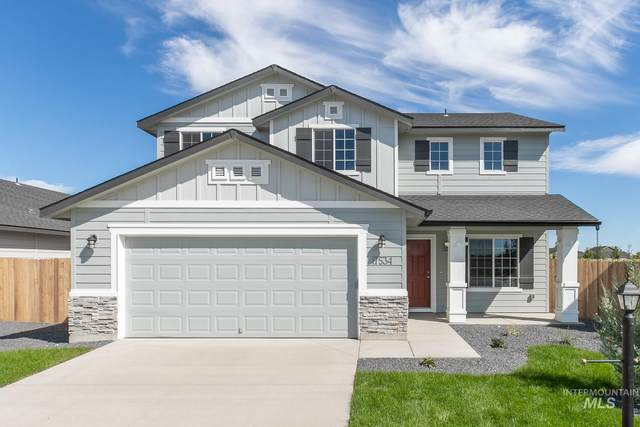 13633 Bascom St, Caldwell, ID 83607 (MLS #98798286) :: City of Trees Real Estate