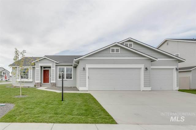 13116 S Coquille River Ave, Nampa, ID 83686 (MLS #98798302) :: Juniper Realty Group