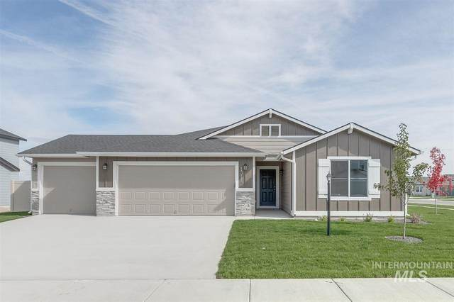 13128 S Coquille River Ave, Nampa, ID 83686 (MLS #98798306) :: Juniper Realty Group