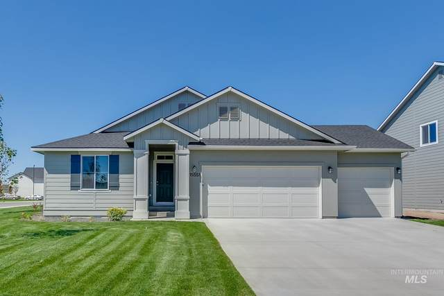 13164 S Coquille River Ave, Nampa, ID 83686 (MLS #98798314) :: Juniper Realty Group