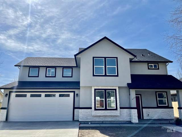 673 Triumph Dr, Middleton, ID 83644 (MLS #98798322) :: Team One Group Real Estate