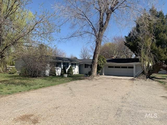 16650 Star Rd, Nampa, ID 83687 (MLS #98798342) :: Boise Home Pros